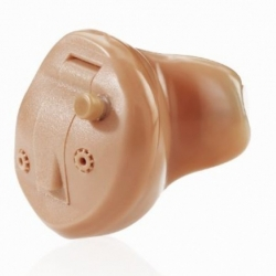 Bliss 80 In-The-Canal (ITC) Custom Hearing Aid
