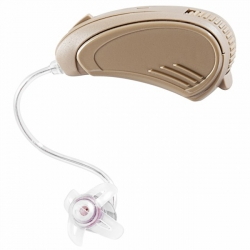 Flip 100 Wireliss RIC Hearing Aid