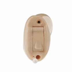 Pep 20 CIC Completely-In-The-Canal  Hearing Aid