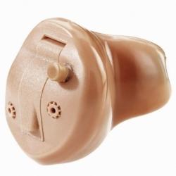 Charm 60 ITC Custom Hearing Aid