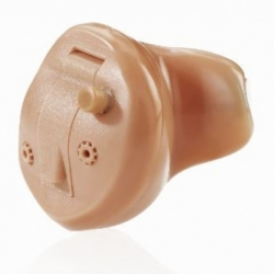 Bliss 100 ITC Hearing Aid