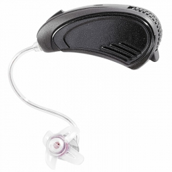 Flip 80 Wireliss RIC Hearing Aid