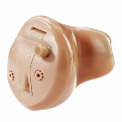 Celebrate 100 ITC Custom Hearing Aid